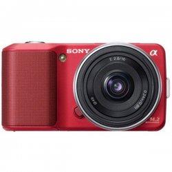Sony DSLR-NEX3A 16-28mm