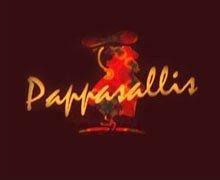 Pappasallis Logo