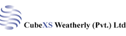 CubeXs Weatherly Logo