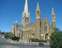 Sacred Heart Cathedral 1