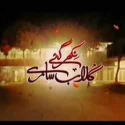 Nikhar Gaye Gulab Sare - Full Drama Information