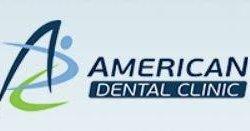 American Dental Clinic logo