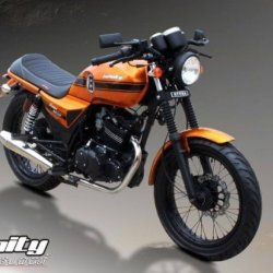 Hi Speed Infinity 150cc 2018 - Price, Features and Reviews