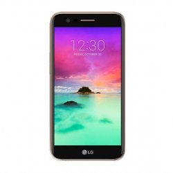 LG K10 - Front Photo