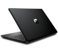 Laptop Hp 15 DA0300tu Notebook (8th Gen) 1