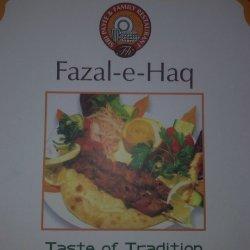 Fazal E Haq Daria & Family Logo