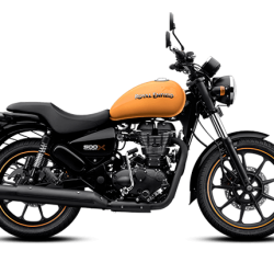Royal Enfield Thunderbird 500X -Price, Review, Mileage, Comparison