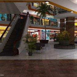 Millennium Mall Quetta