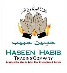 HASEEN HABIB TRADING COMPANY