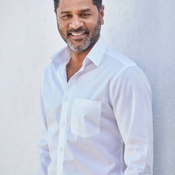 Prabhu Deva - Complete Biography
