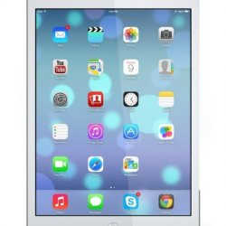 Apple iPad Mini 2 Front image 1