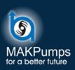 MAK PUMPS COMPANY (PVT) LTD Logo