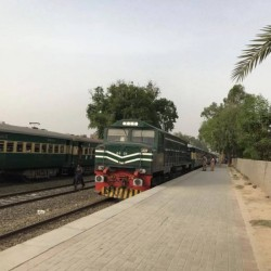 Pakistan Express Complete Information