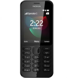 nokia 222 dual sim price in pakistan