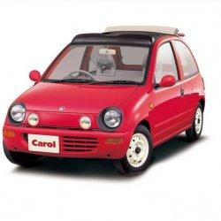 Mazda Carol - Price, Reviews, Specs