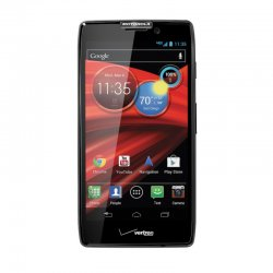 Motorola RAZR MAXX - specs, price, reviews