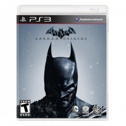 Batman Arkham Origins for PS3