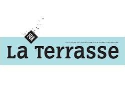 La Terrasse Logo