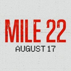 Mile 22 5