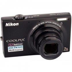 Nikon Coolpix S6150 mm Camera
