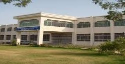 University of Sindh Campus 2