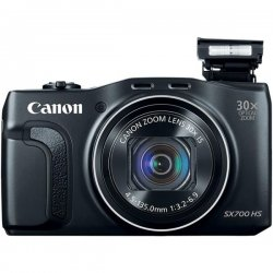 Canon PowerShot SX700 HS mm Camera