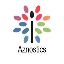 Aznostics - The Diagnostic Centre Logo
