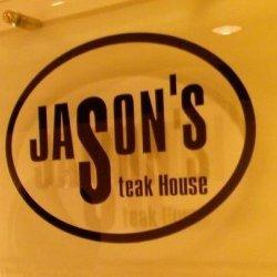 Jason Steak House Logo