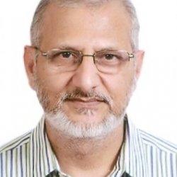 Dr. Ghufran Ullah Khan logo