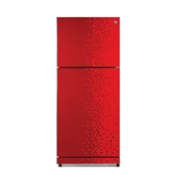 Pel PRGD-150 Top Freezer Double Door