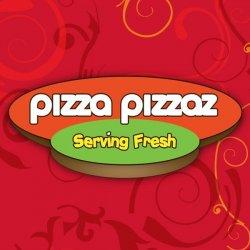 Pizza Pizzaz Logo