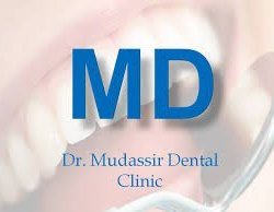 Dr. Mudassir Dental Centre logo