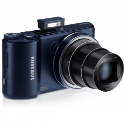 Samsung WB200F mm Camera