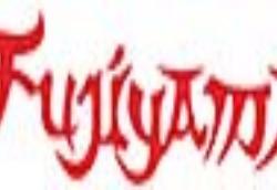 FUJIYAMA Logo