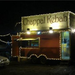 Chappal Kebab House