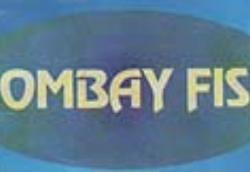 Bombay Fish Logo
