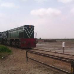 Badin Express Completed Information