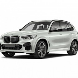 BMW X5 Series xDrive45e 2021 (Automatic)