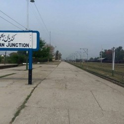 Kundian Junction Railway Station - Complete Information