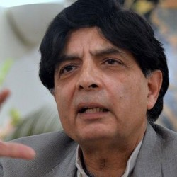 Chaudhry Nisar Ali Khan Complete Biography