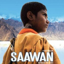 Saawan - Movie Poster