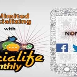 Socialife-monthly