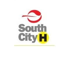 South City Hospital - Logo
