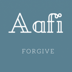 Forgive Name Meaning