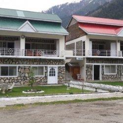 parhena cottages Front Avilation