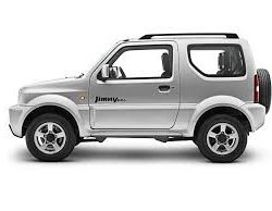 Suzuki Jimny JLSX