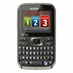 Motorola MOTOKEY 3-CHIP EX117 - specs, price, reviews