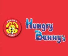 Hungry Bunny Logo