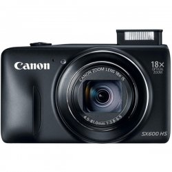 Canon PowerShot SX600 HS mm Camera