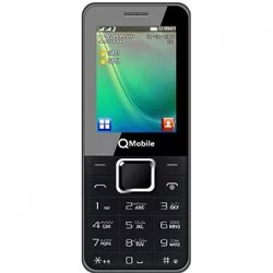 Qmobile Eco One Front